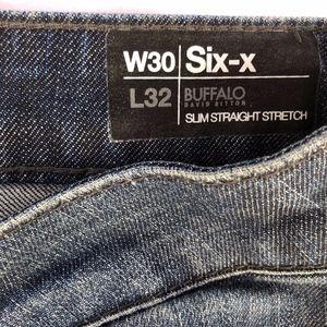 Buffalo David Bitton Mens Jeans 30x32